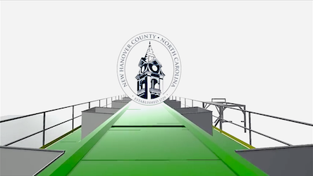 New Hanover - Conceptual Animation