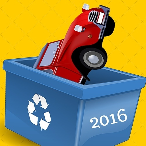 Aluminum vs Steel Recycling for Automobiles