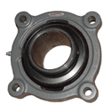 Vibratory Duty Flange and Pillow Block Bearings
