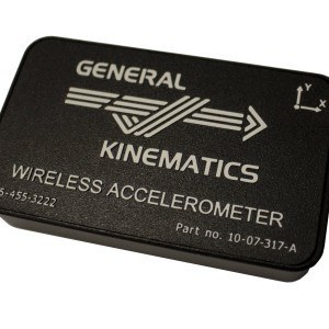 Wireless Portable Stroke Monitor