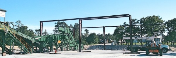New Hanover County – C&D System (Photo Update Part 5)