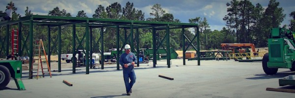 New Hanover County – C&D System (Photo Update)