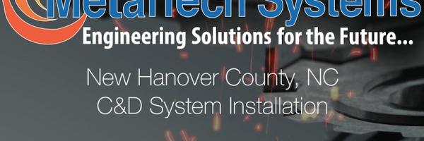 Video: New Hanover County – Installation 'Flipbook'