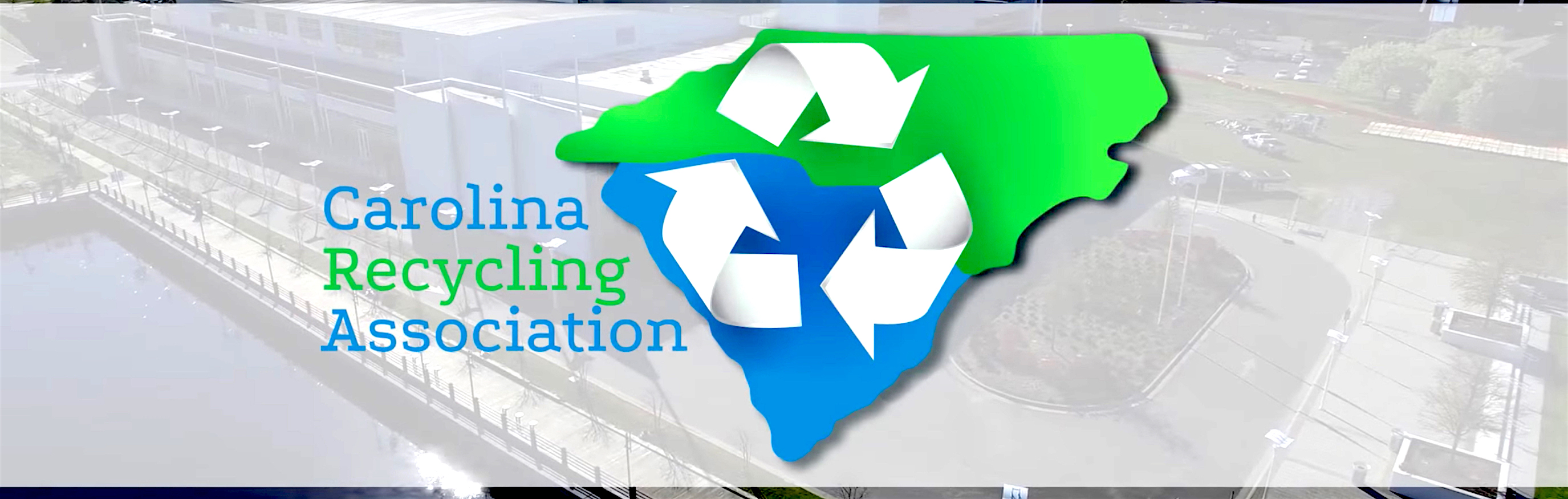 "Carolina Recycling Association – ""Who We Are"" (Video)"