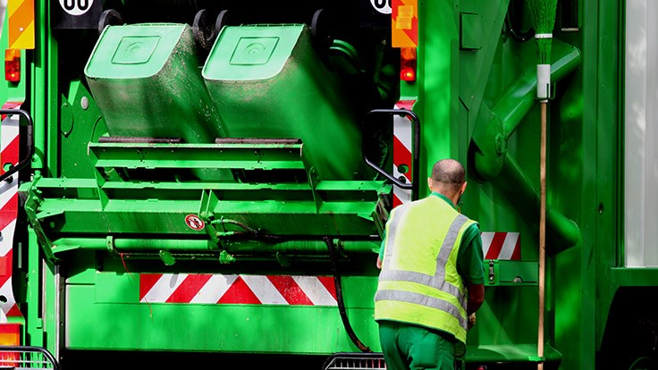 Waste and recycling companies prepare for national safety stand down