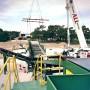 18 – New Hanover County C&D Installation