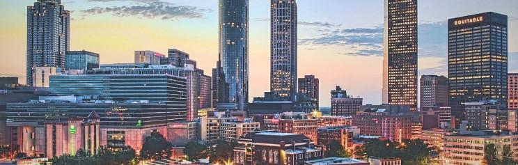 SERDC Conference 2016 – Atlanta